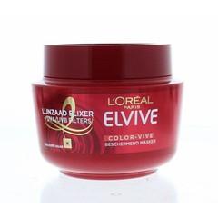 Elvive Maskenfarbe vive gefärbtes Haar 200 ml