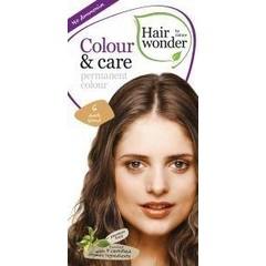 Farbe & Pflege 6 dunkelblond 100 ml