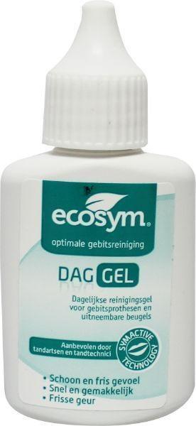 Ecosym Ecosym Tagesbehandlungsgel mini 10 ml