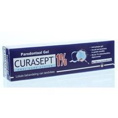 ADS Parodontalgel 1% Chlorhexidin 30 ml