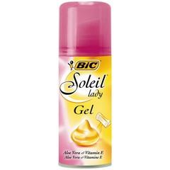 Rasiergel Soleil Lady Pink 75 ml