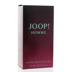 Homme Aftershave Männer 75 ml