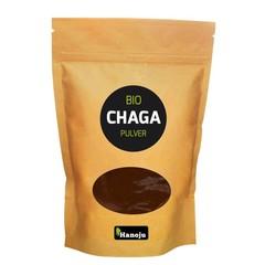 Bio Chaga Pulver 100 Gramm