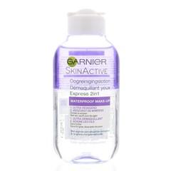 Skin Naturals Express Augenreinigungslotion 2in1 125 ml