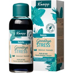 Badeöl zum Abschied Stress 100 ml