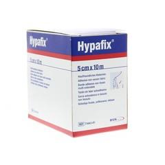 Hypafix 10 mx 5 cm 1 Stck