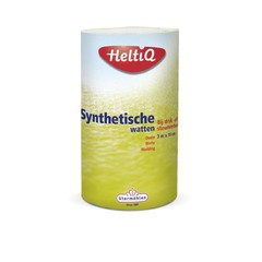 Synthetische Watte 3 mx 10 cm 1 Rolle