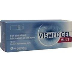 Augentropfen mittel 0,18% 10 ml
