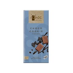 Choco Cookie vegan 80 Gramm