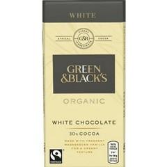 Schokoladenweiß 90 Gramm