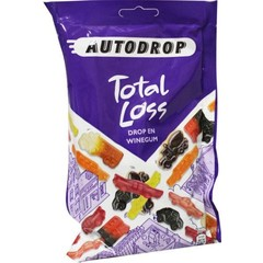Total Loss Mixbeutel 180 Gramm