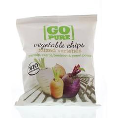 Pommes Gemüse 90 Gramm