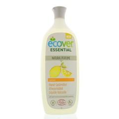 Geschirrspülmittel ätherische Zitrone 1 Liter
