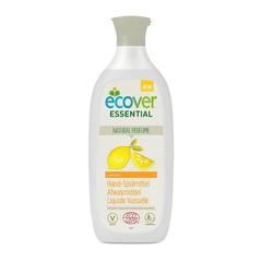 Ätherische Zitronengeschirrseife 500 ml