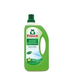 Allzweckreiniger grüne Zitrone 1 Liter