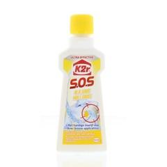 SOS Öl / Sauce 50 ml färben