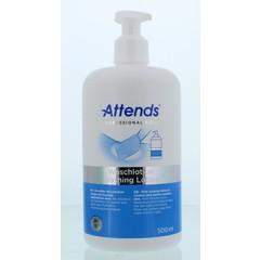 Pflege Waschlotion 500 ml