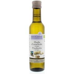 Erdnussöl jungfräulich 250 ml