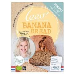 Bio Pauline Bananenbrot 200 Gramm mischen