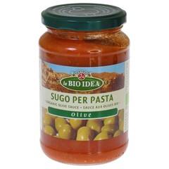 Nudelsauce Oliven 340 Gramm