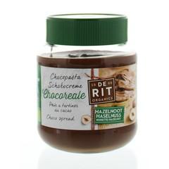 Chocoreal Haselnusspaste Rohrzucker 350 Gramm
