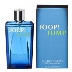 Jump Eau de Toilette Vapo Männer 100 ml