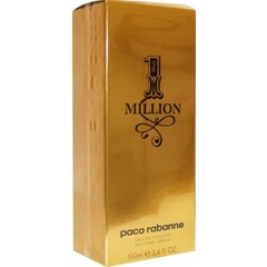 1 Million Eau de Toilette Männer 100 ml