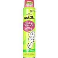 GOT2B Trockenshampoo frisch & fabelhaft extra frisch 200 ml
