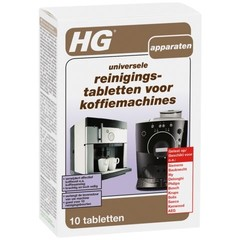 Reinigungstablette Kaffeemaschine 10 Stk
