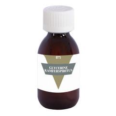 Glycerin Kampfer Spiritus 120 ml