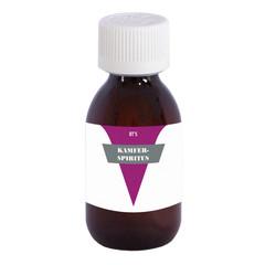 Kampfer Spiritus 120 ml