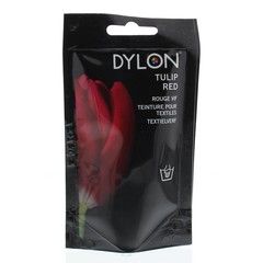 Handwäsche Farbe Tulpe rot 36 50 Gramm