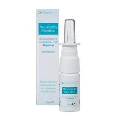 Nasenspray Menthol 15 ml