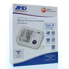 Blutdruckmessgerät Oberarm 1 Stck