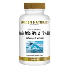 Fischöl 18% EPA 12% DHA 180 Kapseln
