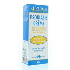 Psoriasis-Creme 75 Gramm
