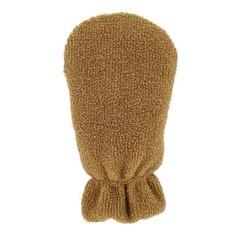 Wellnesshandschuh Baumwolle 1 Stk