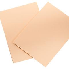 Lachsrosa 105 x 148 mm Rezeptpapier 2000 Stk