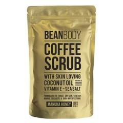 Kaffee-Peeling Manuka Honig 220 Gramm