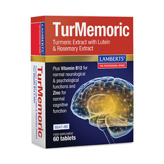 Turmemoric 60 Tabletten