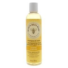 Baby Bee Shampoo & Waschseife 235 ml