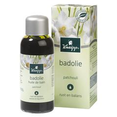 Badeöl Patchouli 100 ml