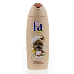 Duschcreme Öl Caco Butter & Kokos 250 ml
