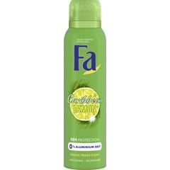 Deodorant Spray Karibik Zitrone 150 ml