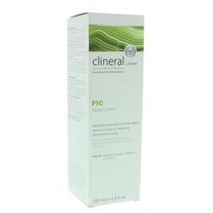 Clineral PSO Körpercreme 200 ml