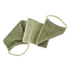 Massageband zweiseitiges Leinen / Frottee 1 Stck