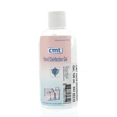 Händedesinfektionsgelflasche 100 ml