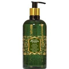 Oliventherapie flüssige Handwäsche 400 ml