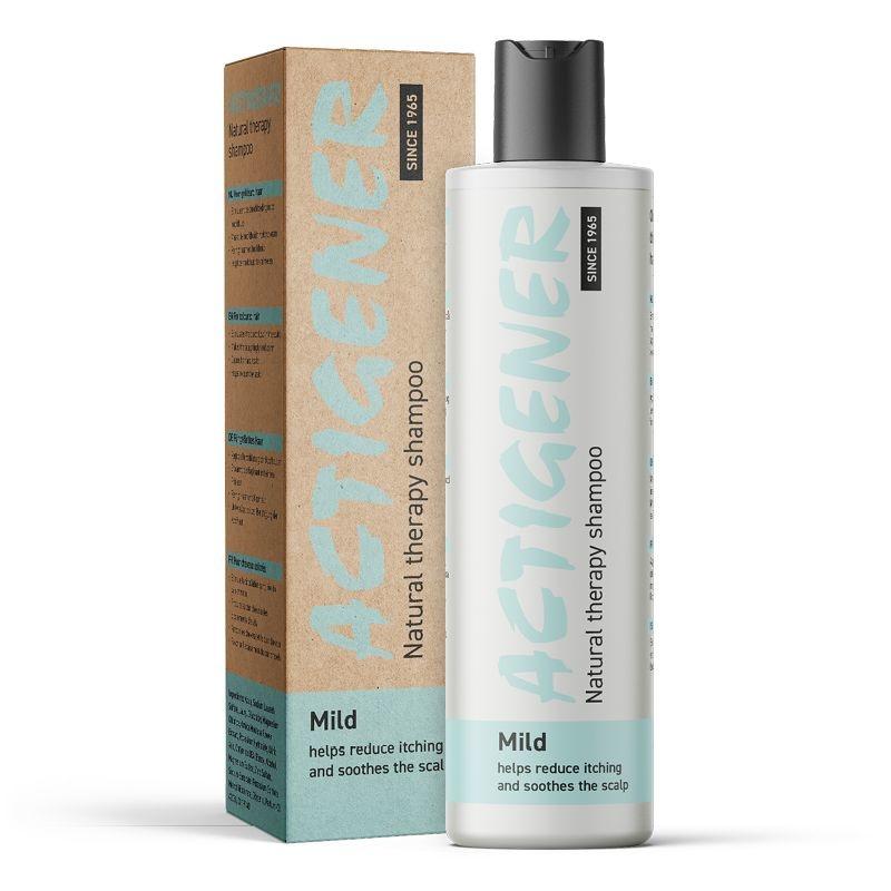 Actigener Shampoo mild 250 ml