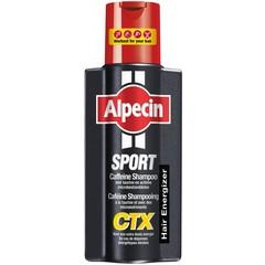 CTX Sportshampoo 250 ml